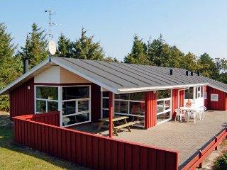 4 bedroom Villa in Henne, South Denmark, Denmark : ref 5040152