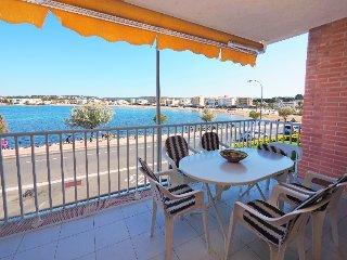 2 bedroom Apartment in l'Escala, Catalonia, Spain - 5699083