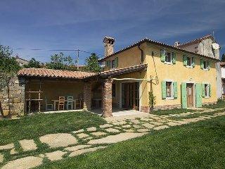2 bedroom Villa in Lopar, Koper, Slovenia : ref 5040062