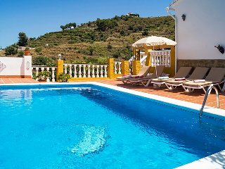 3 bedroom Villa in Torrox, Andalusia, Spain : ref 5039797
