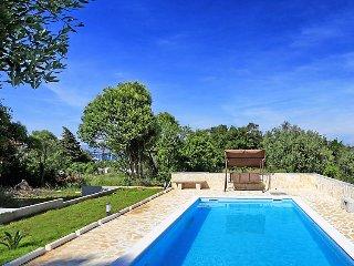 4 bedroom Villa in Preko, Zadarska Zupanija, Croatia : ref 5039758