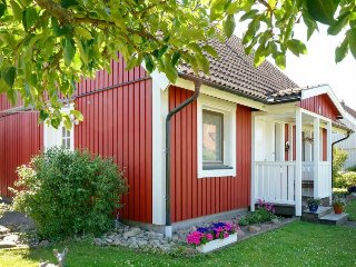 3 bedroom Villa in Guttared, Halland, Sweden : ref 5039675