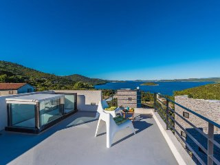 2 bedroom Villa in Dragove, Zadarska Zupanija, Croatia : ref 5034955