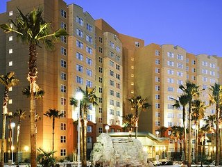 Awesome Vacation at The Grandview at Las Vegas!Sleeps 8/Huge 2BDR Suite by Strip