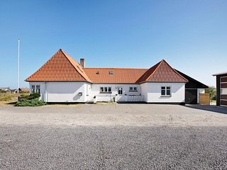 6 bedroom Villa in Vrist, Central Jutland, Denmark : ref 5039469