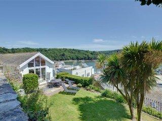 2 bedroom Villa in Fowey, England, United Kingdom : ref 5038928