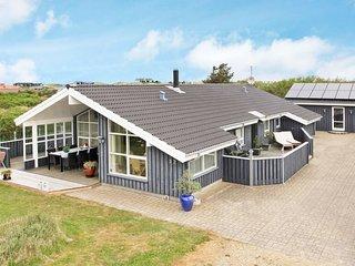 3 bedroom Villa in Lokken, North Denmark, Denmark : ref 5038796