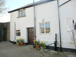 waytown cottage, nestling in North Devon countryside-easy reach of coast & moors