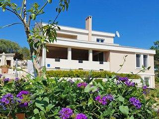 2 bedroom Villa in Brgulje, Zadarska Županija, Croatia : ref 5038577