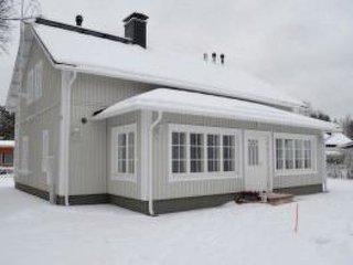 3 bedroom Villa in Nilsia, Northern Savo, Finland : ref 5038107
