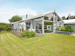 3 bedroom Villa in Handrup, Central Jutland, Denmark : ref 5037840