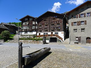 3 bedroom Apartment in Biel, Valais, Switzerland : ref 5037605