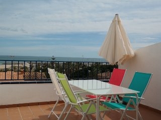 4 bedroom Apartment in Canet d'En Berenguer, Valencia, Spain : ref 5037030