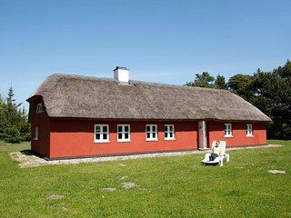 3 bedroom Villa in Rodhus, North Denmark, Denmark : ref 5036989