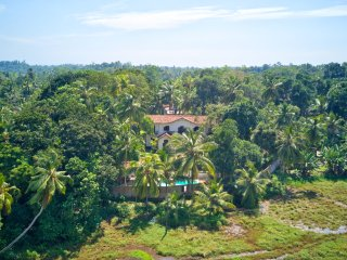 Galle Henna Estate, Talpe, Galle - Family Villa