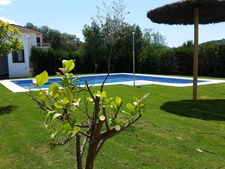 3 bedroom Villa in Ubrique, Andalusia, Spain : ref 5036134