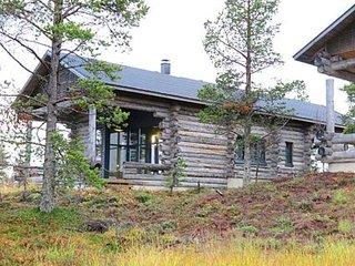 2 bedroom Villa in Inari, Lapland, Finland : ref 5036124
