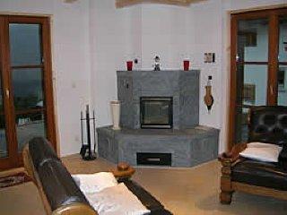 4 bedroom Apartment in Breíl, Canton Grisons, Switzerland : ref 5035823