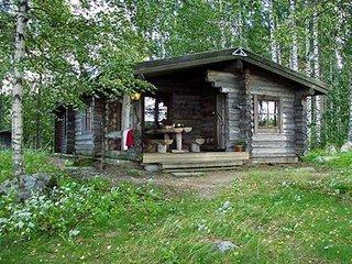 2 bedroom Villa in Asikkala, Päijänne Tavastia, Finland : ref 5035589