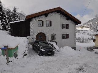 3 bedroom Apartment in Scuol, Canton Grisons, Switzerland : ref 5035256