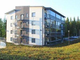 2 bedroom Villa in Sotkamo, Kainuu, Finland : ref 5035080