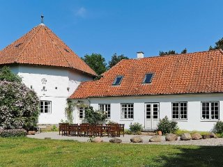 6 bedroom Villa in Ullerslev, South Denmark, Denmark : ref 5034887