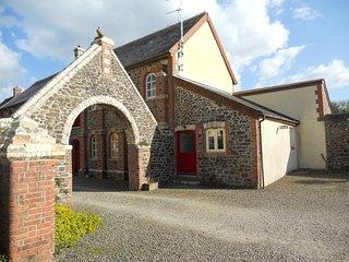44383 Barn in Higher Clovelly