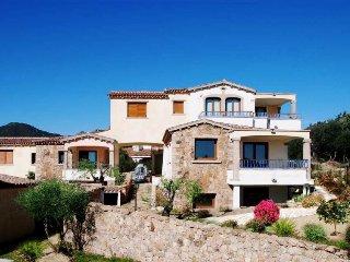 2 bedroom Villa in Pittulongu, Sardinia, Italy : ref 5033779