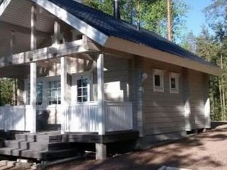 1 bedroom Villa in Karis, Newland, Finland : ref 5033672