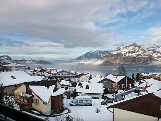 3 bedroom Apartment in Emmetten, Nidwalden, Switzerland : ref 5033590