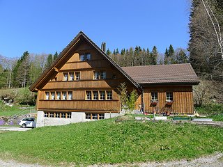3 bedroom Apartment in Trogen, Appenzell Ausserrhoden, Switzerland : ref 5032959