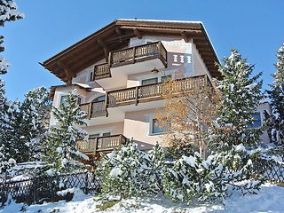 2 bedroom Apartment in Saint Moritz, Canton Grisons, Switzerland : ref 5032788