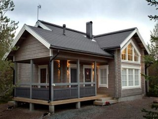 3 bedroom Villa in Rukajärvi, Northern Ostrobothnia, Finland : ref 5032360