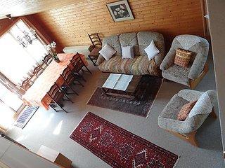 2 bedroom Apartment in Gerschnialp, Obwalden, Switzerland : ref 5032091