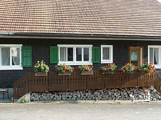 2 bedroom Villa in Holz, Lucerne, Switzerland : ref 5032054