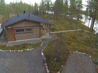 Saapunki Holiday Home Sleeps 8 - 5031993