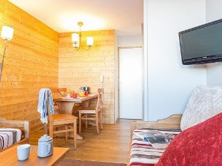 Standard Studio at Residence Les Constellations, Belle Plagne