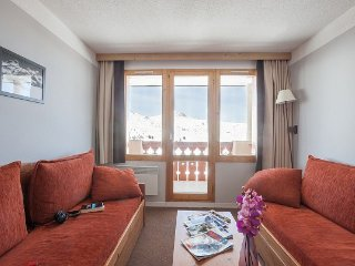 Standard 1 BR Apartment for 5 at Residence Les Constellations
