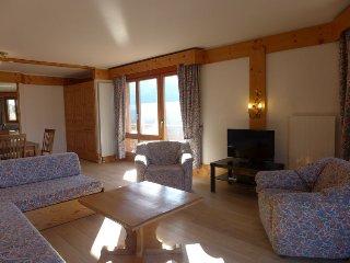 2 bedroom Apartment in Arveyes, Vaud, Switzerland : ref 5030389