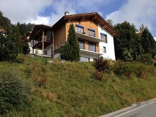 4 bedroom Apartment in Andiast, Canton Grisons, Switzerland : ref 5029991
