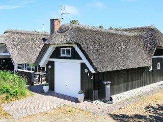 4 bedroom Villa in Henne, South Denmark, Denmark : ref 5029874