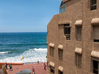 City Beach Apartment Canteras Cícer