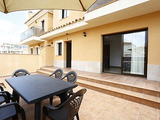 2 bedroom Villa in Miami Platja, Catalonia, Spain : ref 5029491