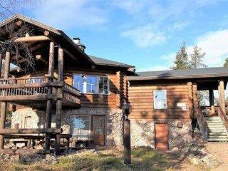 3 bedroom Villa in Kittilä, Lapland, Finland : ref 5028889