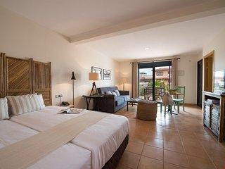 Standard Studio for 3 at Holiday Village Fuerteventura Origo Mare