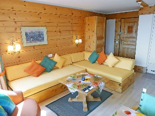 2 bedroom Apartment in Arveyes, Vaud, Switzerland : ref 5028113
