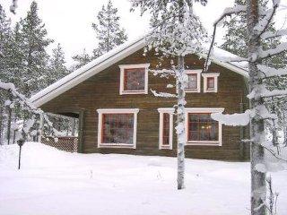 3 bedroom Villa in Sodankyla, Lapland, Finland : ref 5028060