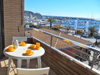 2 bedroom Apartment in l'Estartit, Catalonia, Spain : ref 5027963