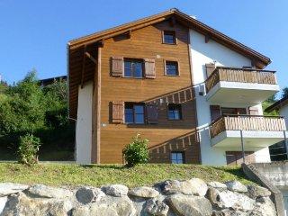 2 bedroom Apartment in Surcuolm, Canton Grisons, Switzerland : ref 5027567