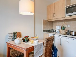 Standard Studio for 2 with A/C at Holiday Village Le Rouret